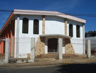 Comunidade Santo Amaro
