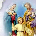 Esta é a ORAÇÃO do Papa Francisco à Sagrada Família para o último dia do ano. Rezemos…
