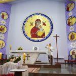 Missa da Sagrada Família de Nazaré