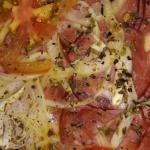 Pizza da Comunidade Santa Edwiges – Dezembro 2017