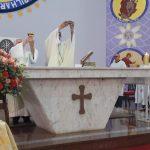Missa em Honra a Nossa Senhora Imaculada Conceição 2017