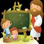 Informativo da Pastoral da Catequese