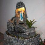 Gruta de Nossa Senhora de Lourdes na Comunidade Santo Amaro – 2018
