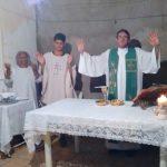 Missa Nas Casas – Comunidade Santo Amaro – Jan/2018
