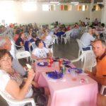 Festa Padroeiro Santo Amaro – Almoço 2018