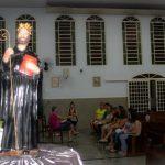 1ª Reunião Catequistas Comunidade Santo Amaro – 2018