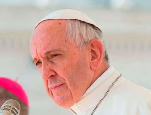 Papa se encontrou de surpresa com vítimas de abusos sexuais no Chile
