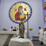 Missa MARIA, MÃE DE DEUS – Última Missa de 2017 – FELIZ 2018