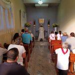 1ª Sexta-feria do mês: Missa do Sagrado Coração de Jesus