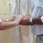 BODAS DE PRATA: Oração de Bênçãos aos casais do mundo inteiro!