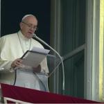Papa lembra celebração do Dia Mundial da Paz