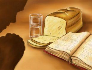 Todo Cristão tem que saber: Por que jejuar nas sextas-feiras da Quaresma?