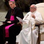 Papa recorda que Evangelho e homilias bem feitas são fundamentais na Missa
