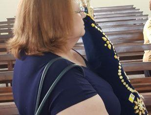 Missa do Sagrado Coração de Jesus com a Bênçãos das Velas e objetos.