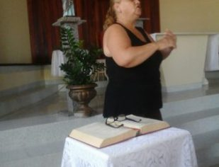 Comunidade São Pedro retornou suas atividades da Catequese 2018
