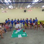 Comunidade Nossa  Senhora Aparecida – Abertura Catequese 2018