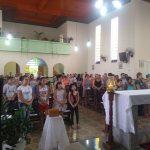 Missa da Catequese: Comunidade Nossa Senhora Aparecida