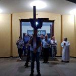 Missa e 1ª Caminhada Penitencial