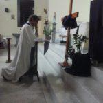 COMUNIDADE SÃO PEDRO: Missa do1º Domingo da Quaresma