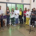Comunidade Santa Edwiges: Missa de Abertura da CAMPANHA DA FRATERNIDADE 2018