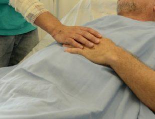 Coordenador da Pastoral da Saúde comenta trabalho de auxílio a doentes