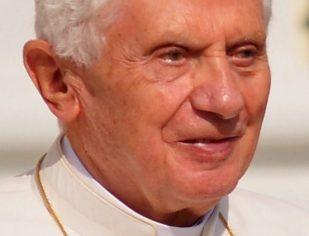 "Bento XVI: ""Estou peregrinando rumo à Casa"""