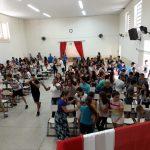 Retiro Catequese – Etapa Crisma 2018