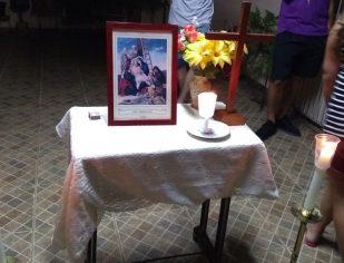 Via Sacra - Comunidade Nossa Senhora Aparecida