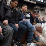 Papa no cárcere de Regina Caeli: toda pena deve ser aberta à esperança