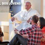 Jovens brasileiros na reunião preparatória para o Sínodo dos Bispos 2018
