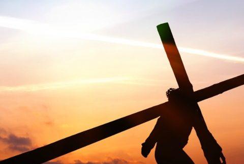 Confira a programação completa para a SEMANA SANTA - Ano 2020 (SEM a presença de fiéis)