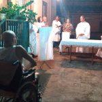 Missas nas casas: Comunidade Santa Madalena de Canossa