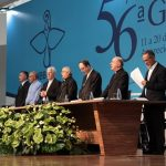 Tem início, em Aparecida (SP), a 56ª Assembleia Geral da CNBB