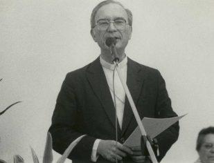 Mais um passo no processo de beatificação de dom Luciano Mendes de Almeida