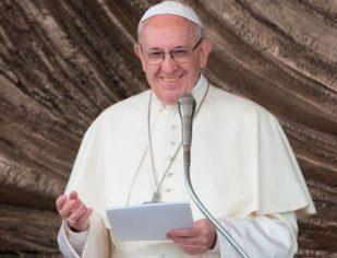 Papa elogia o espírito sinodal da Cidade dos Focolares em Loppiano