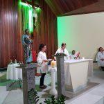 Missa 6º Domingo da Páscoa – Comunidade São Pedro