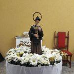 1º Dia do Tríduo em Honra a Santa Madalena de Canossa