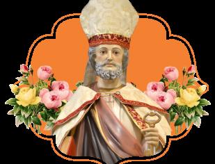 Programação da Festa de São Pedro Apóstolo
