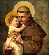 Santo Antônio, doutor da Igreja