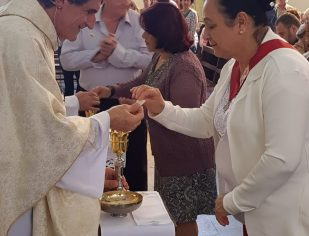 Liturgia com o Pe. Ocimar: Saiba mais sobre o HINO DO GLÓRIA