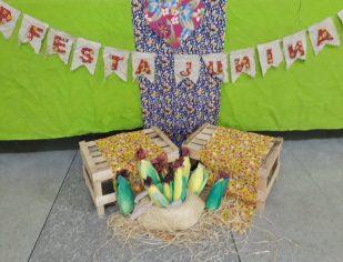 Pastoral da Catequese realiza a já tradicional festa Junina da paróquia