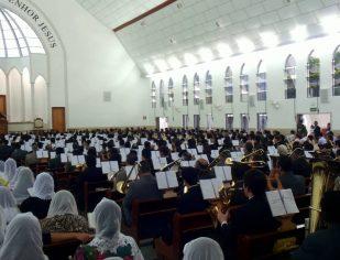 Liturgia da Palavra: O que é o Hino em nossa Igreja.