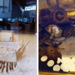 Sacrilégio em Campo Grande: vândalos atacam catedral e destroem Sacrário