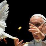 Papa Francisco: eliminar do mundo os muros da divisão