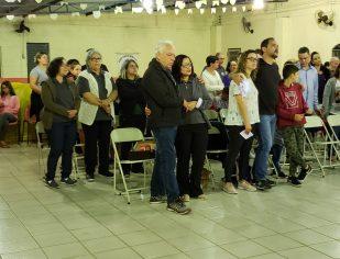 Semana da Família - Comunidade Santa Terezinha