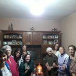 Terço nas casas – Comunidade Nossa Senhora Aparecida