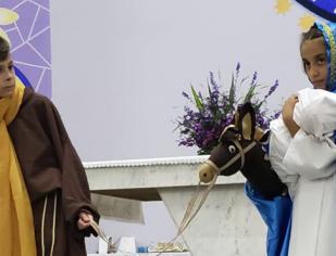 2ª Dor de Maria: Setena Nossa Senhora das Dores 2018