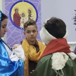1ª Dor de Maria: Setena Nossa Senhora das Dores 2018