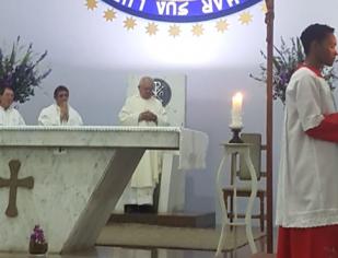 3ª Dor de Maria: Setena Nossa Senhora das Dores 2018