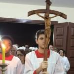 4ª Dor de Maria: Setena Nossa Senhora das Dores 2018